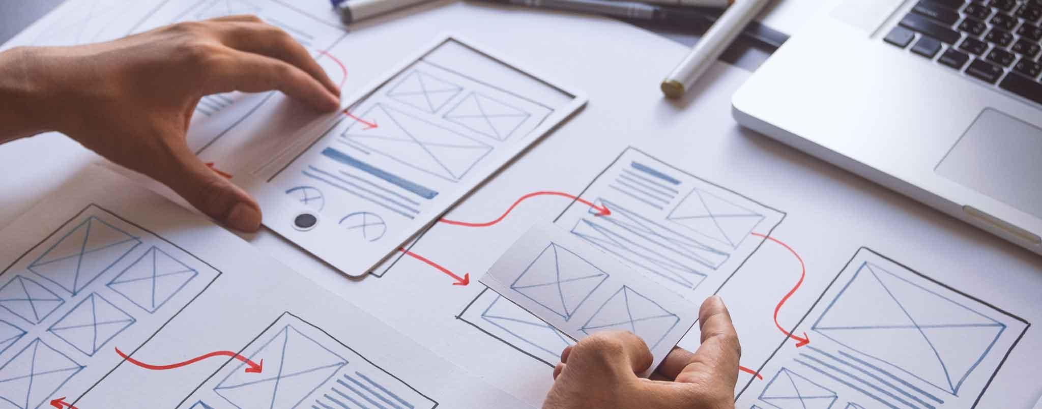 Professionelle Umsetzung & Designs