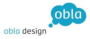 Logo obla-design